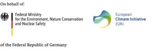 Ministerul Federal German pentru Mediu, Conservarea Naturii și Siguranță Nucleară prin programul EUKI
